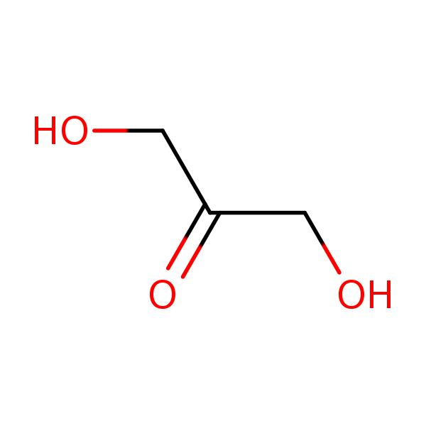 metanetx mnxm460 dihydroxyacetone